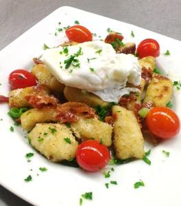 Breakfast gnocchi (4)